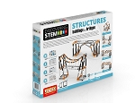 Engino Robotics STEM Structures: Buildings & Bridges Set