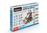 Engino Robotics STEM Simple Machines Set