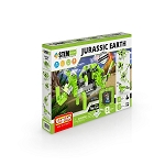 Engino Robotics Jurassic Earth - (Motorized) Set
