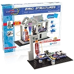 Snap Circuits Bric: Structures - Over 20 Projects