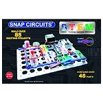 Snap Circuits STEM - Over 85 Projects