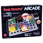 Snap Circuits Arcade - Over 200 Projects