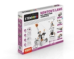 Engino Robotics STEM Newtons Law Set