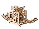 Table-Top Games Dice Keeper ~ UGears Mechanical Models