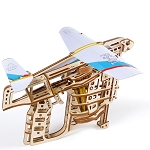 Flight Starter ~ UGears Mechanical Models