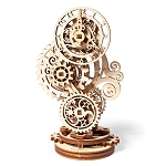 Steampunk Clock ~ UGears Mechanical Models