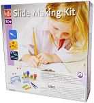 Edu-Toys Edu-Science Slide Making Kit for a Microscope