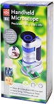 Edu-Toys Edu-Science Handheld Microscope