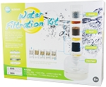 Edu-Toys Edu-Science Green Learning - Water Filtration Kit
