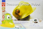 Educational Motorized Treasure Finder Robot D-I-Y Kit Robotics