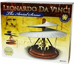 Leonardo da Vinci Edu-Science - Aerial Screw Assemble Set