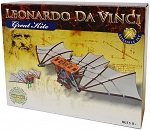 Leonardo da Vinci Edu-Science - Great Kite Assemble Set