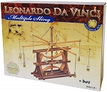 Leonardo da Vinci Edu-Science - Multiple Sling Assemble Set