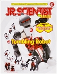 Discovery Planet Edu-Science Jr. Scientist Series Tumbling Robot