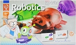 Educational Motorized Robots 3 - in - 1 D-I-Y Kit Robotics