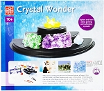 Edu-Toys Edu-Science Crystal Wonder Science Kit