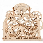 Theater ~ UGears Mechanical Models