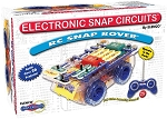 Snap Rover Educational Radio Controlled Car