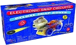Snap Deluxe Rover Educational Radio Controlled Car