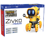 Zivko The Intelligent Robot Kit