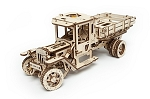 UGears Mechanical Models - Mechanical 11 Truck 1920's Model T