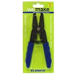 WeMake 3-W Wire Stripper/Crimping 16-26AWG (HT-1042)